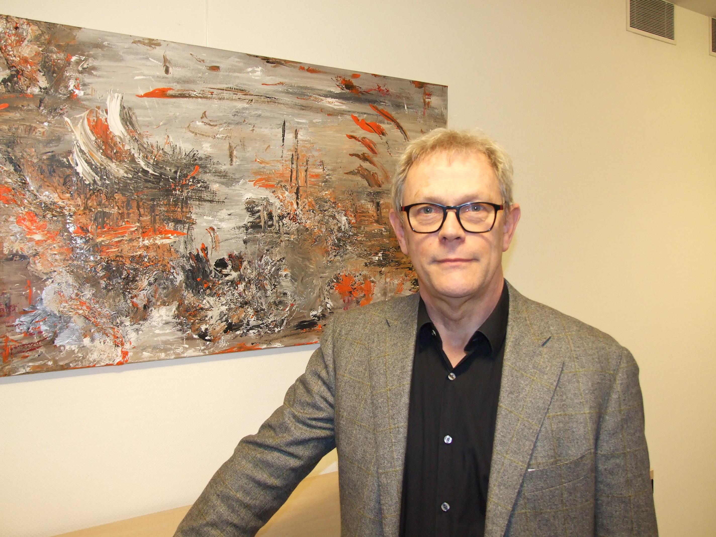 Harrie van den Broek foto