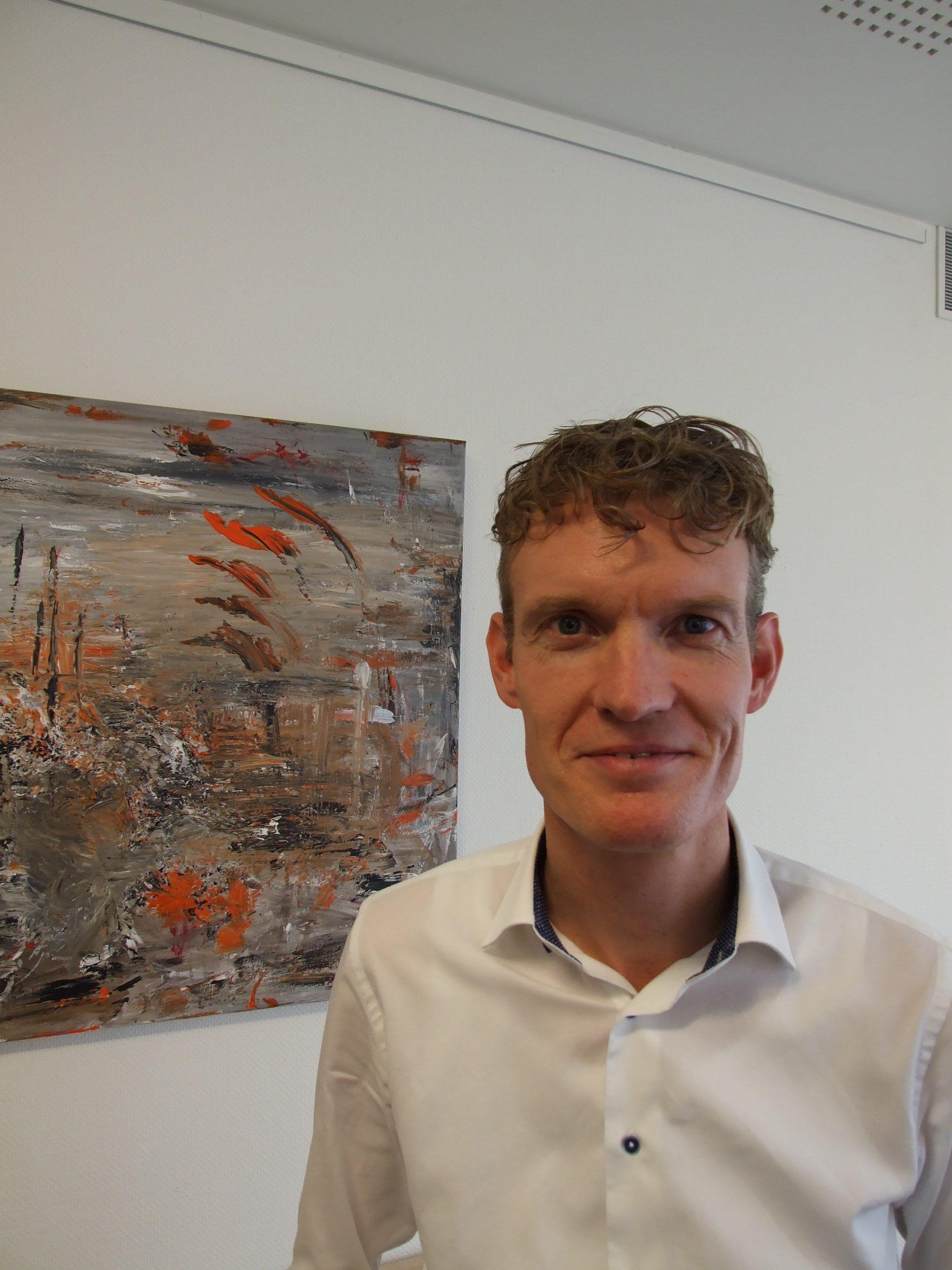 Jan Kees van Wijnen foto