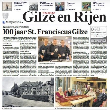 Franciscus In De Media