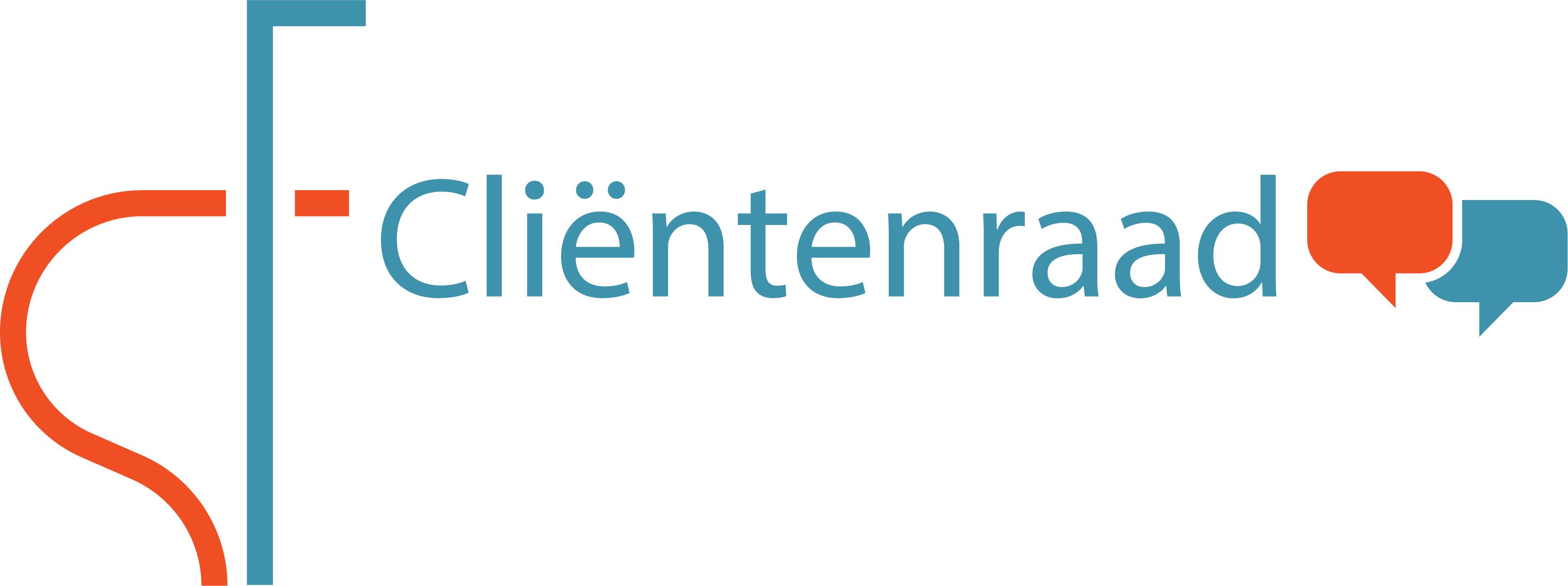 Logo Clientenraad